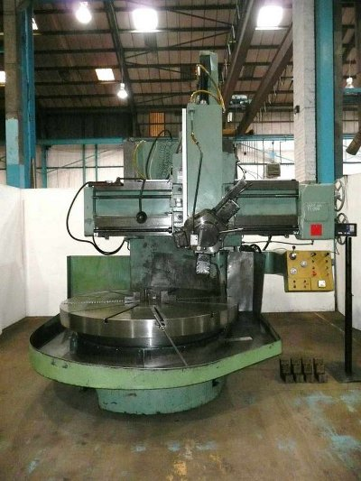 Cnc Mill For Sale >> Used machine tools for sale including used: lathes, borers ...